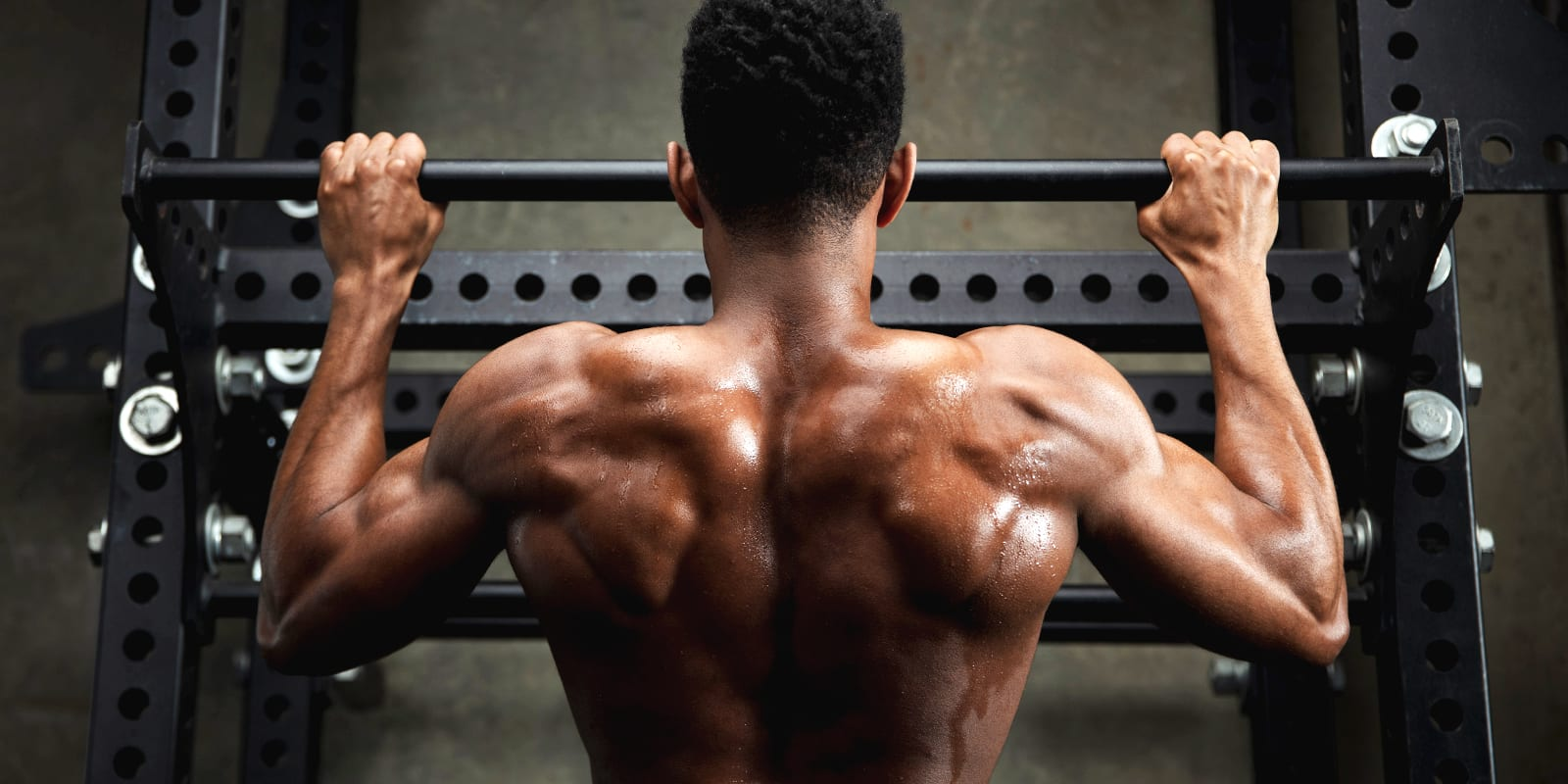 The 5 Essentials of Muscle Building
