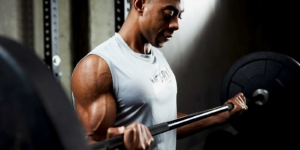 Four Lifts for Bigger Arms